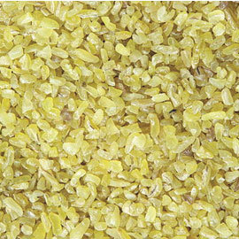 Bulgar Wheat 100g