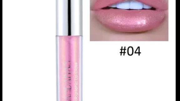 Mermaid Effect Tinted Lipgloss - choose from three shades