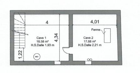 Plan caves