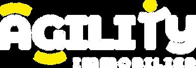 logo agility immobilier
