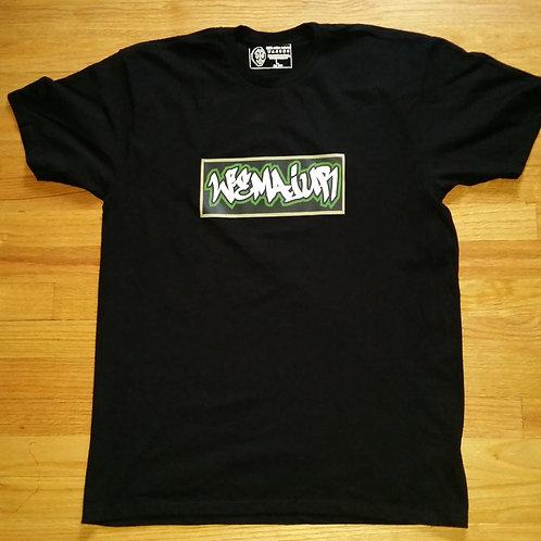 Graffiti WEMAJUR T-shirt