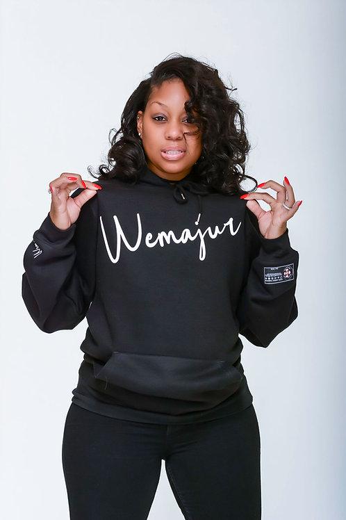 Wemajur Elegance hoodie