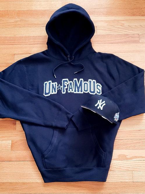 Un-FaMoUs Subway Series hoodie