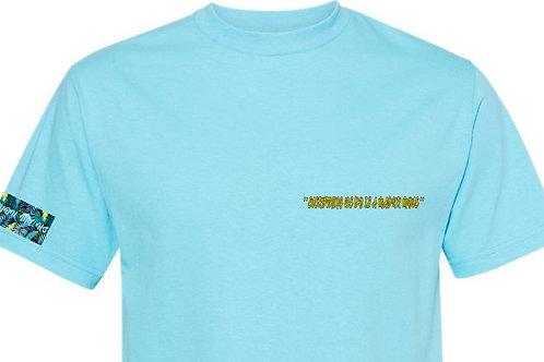 Wemajur Tropical t-shirt