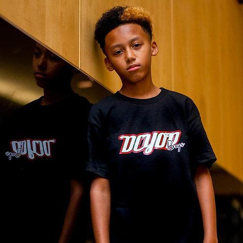 DCYOP BOY'S T-shirt
