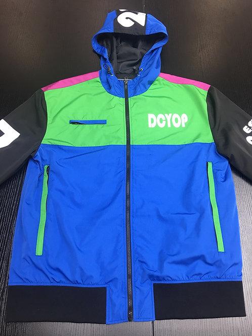 DCYOP Fusion Jacket