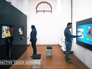 Nehru Memorial Museum Trailer