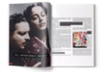 Latest Film Magazine for film makers and film critics