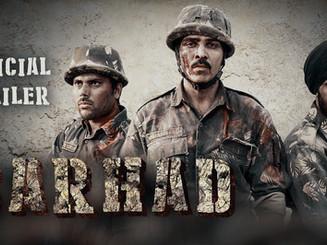 Sarhad- Official Trailer