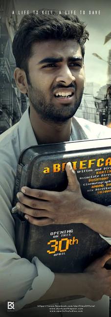 A Briefcase Film Poster
