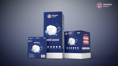 IN95 Mask