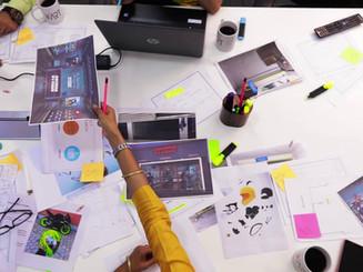 D'art- Designing The Change
