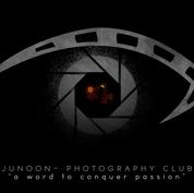 Junoon Photography Club Logo