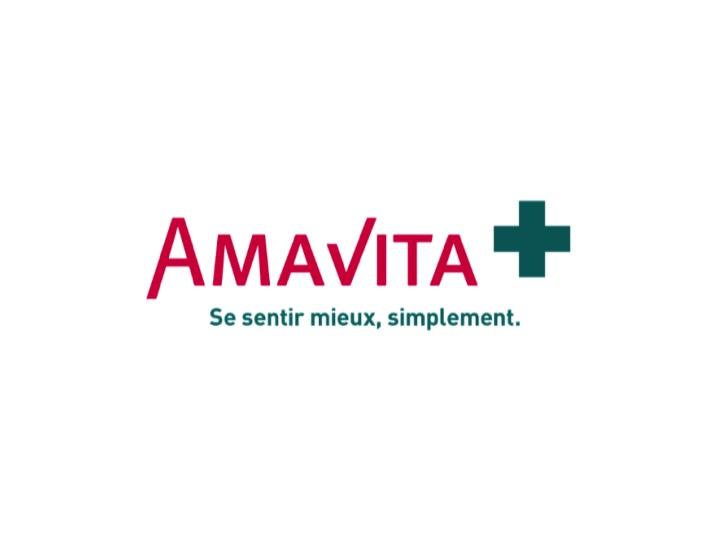 Amavita. Französisch.