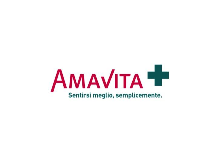 Amavita. Italienisch.