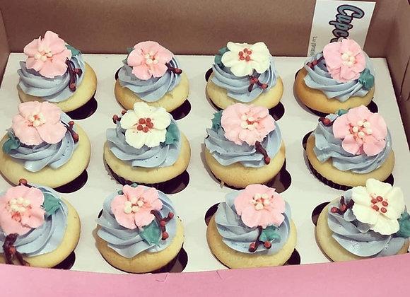 Custom Design Cupcakes