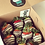 Thumbnail: Chocolate cover strawberries