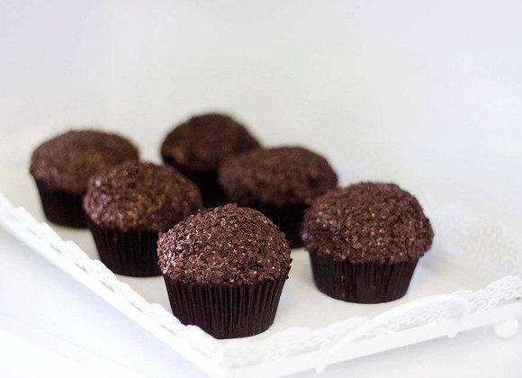 Chocolate Bomb