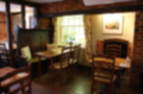 Traditional Suffolk pub