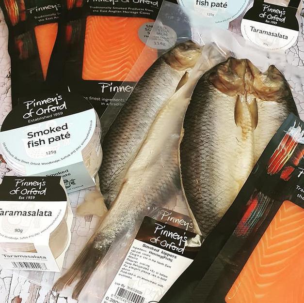 Pinney's fish