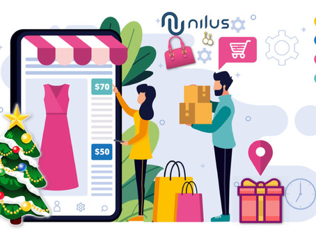 Maximize E-Commerce Sales during the Holidays with AI