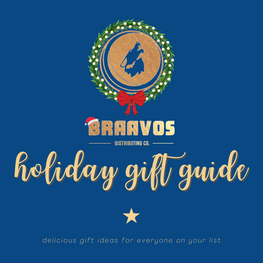 THIS WEEK: The Braavos Co. Holiday Gift Guide