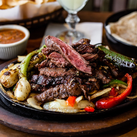 Essential Dishes: Where to Eat the Best Fajitas in Houston