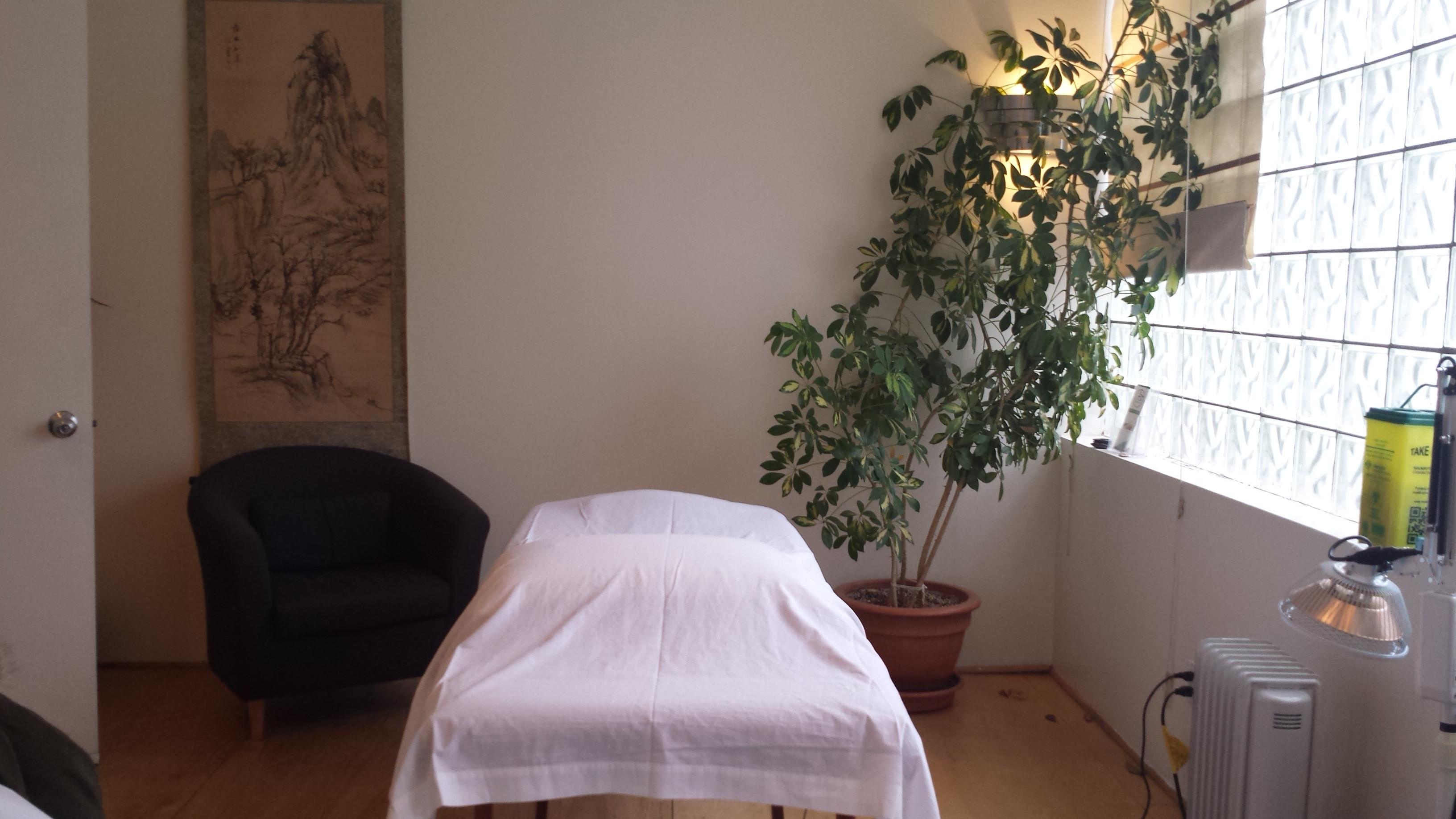 Acupuncture Treatment 60 min