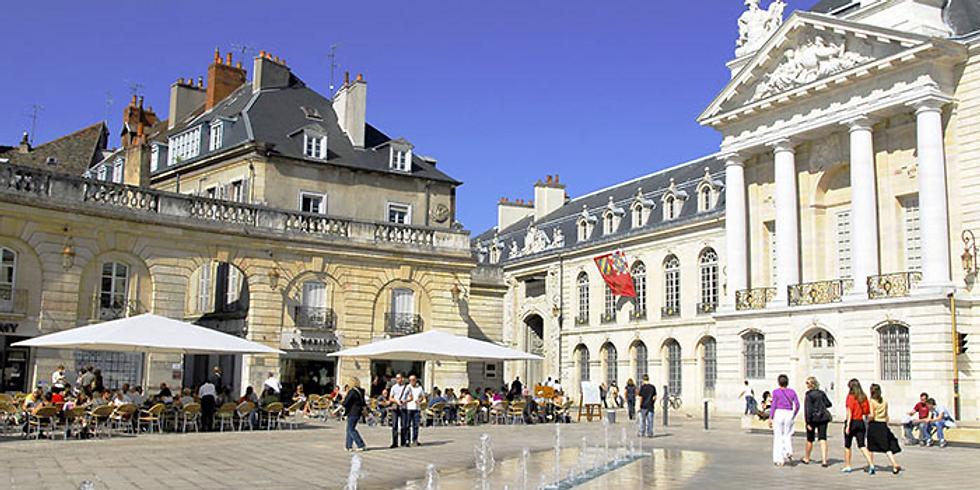 Trailworkshop in Dijon / Frankreich (2Tage)