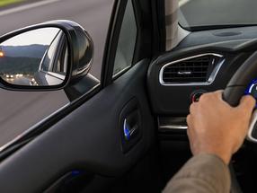 'Aviso de ponto cego' é a tecnologia que mais tem contribuído para evitar colisões, diz a Consumer R