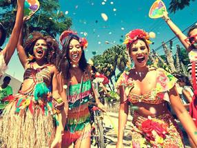 Manual para brincar o Carnaval sem excessos – leia e caia na folia!