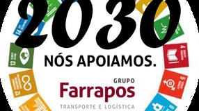 Brazil Quality Summit 2020: LAQI premia Grupo Farrapos por gestão de qualidade e alinhamento aos ODS