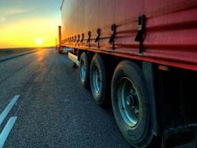 Caminhões pesados 'puxam o trem' da retomada do crescimento