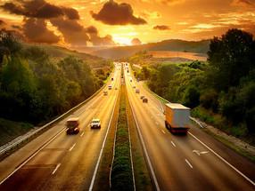Atlas do Transporte diz que condições das rodovias ainda são responsáveis pelos altos custos do tran