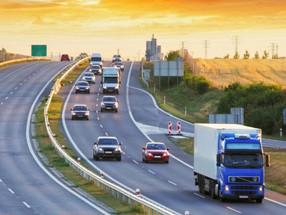 Concessão da BR-101/SC prevê melhorias para tráfego diário de mais de 24 mil veículos e mais de 7.40