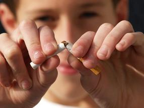 29/8 | Dia Nacional de Combate ao Fumo - Tabagismo, uma doença pediátrica
