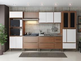 Multimóveis Decor lança nova linha de cozinha inspirada na Calábria