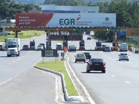 Pedágio no RS deve ficar 51,8% mais caro para caminhões. Campo Bom é exceção