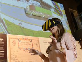 Museus e plataformas virtuais preservam a memória e a cultura do Transporte no Brasil