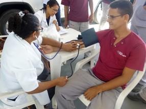 Dia Nacional de Combate à Hipertensão - Pesquisa Revela que Obesidade e Sedentarismo são os Principa