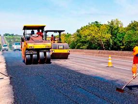 Asfalto Ecológico aplicado em rodovia de São Paulo promete mais vida útil ao pavimento