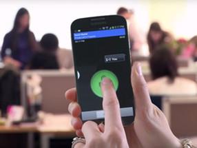 Plataforma BiPTT transforma o smartphone em rádio 'Push-to-Talk' e agiliza a comunicação entre equip