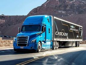 Os 5 níveis de automação dos caminhões autônomos