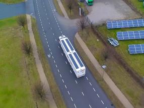 SolarOnTop - Economia de combustível com a força do sol