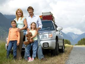 No feriadão, 6 coisas que você precisa saber sobre acidentes de trânsito na estrada