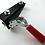 UTV Parking Brake Accessory for Polaris RZR 1000, RZR Parking Brake Lever, UTV Parking Brake Compatible with Power Steering