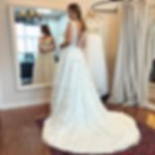 Vestido de Noiva Lorena - Atelier LUIT.p