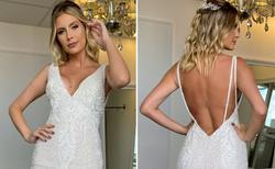 Vestido de Noiva - Linha White (3)