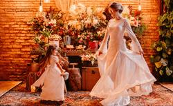 Vestido de Noiva - Linha White (1)