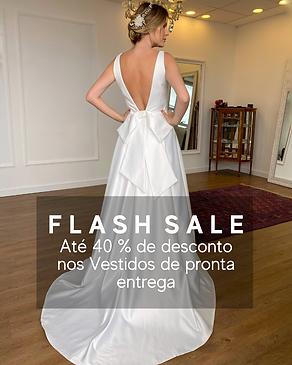 Vestidos de Noiva - Flash Sale.png
